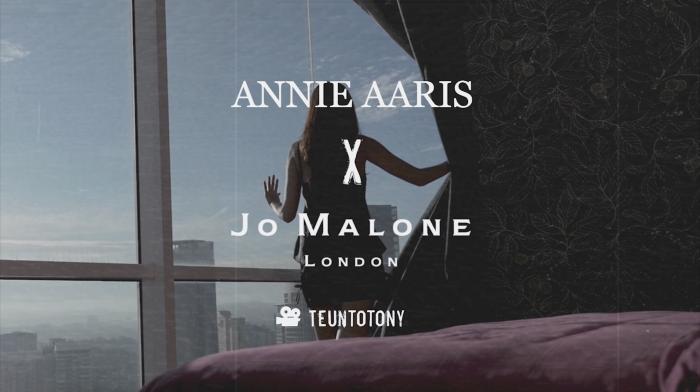 TeuntoTony Annie Aaris