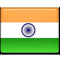 teuntotony india flag